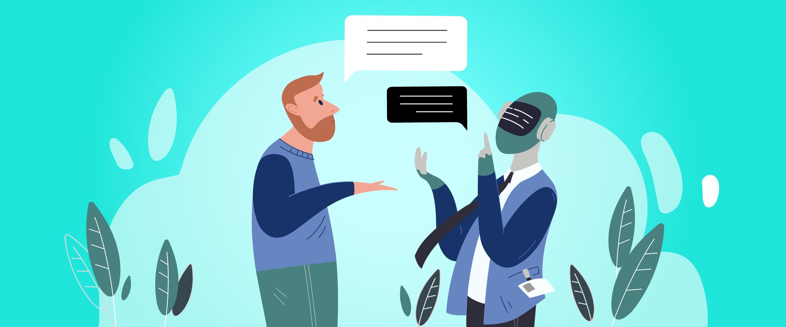 Oltre i chatbot: gli AI agent