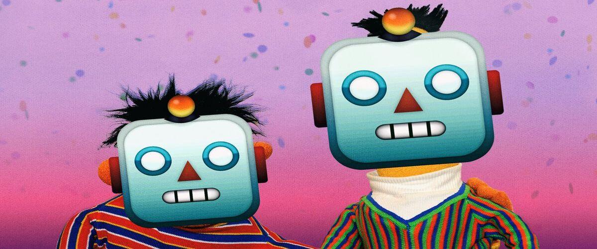 I Muppet e l'Intelligenza Artificiale