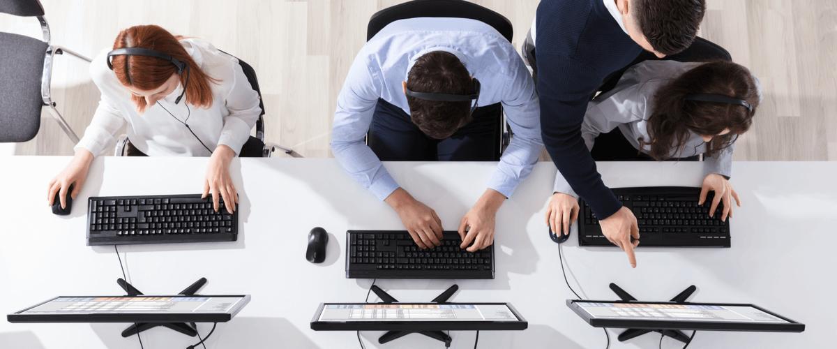 Iride® Channel Hub: migliora la gestione multicanale dei clienti